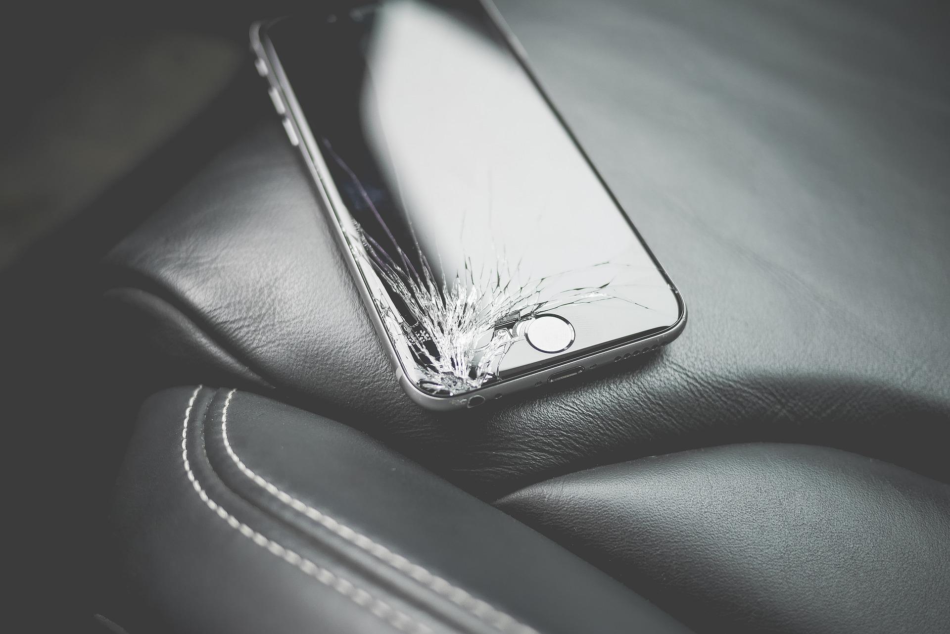 Smartphone et sécurité - Blog SFAM