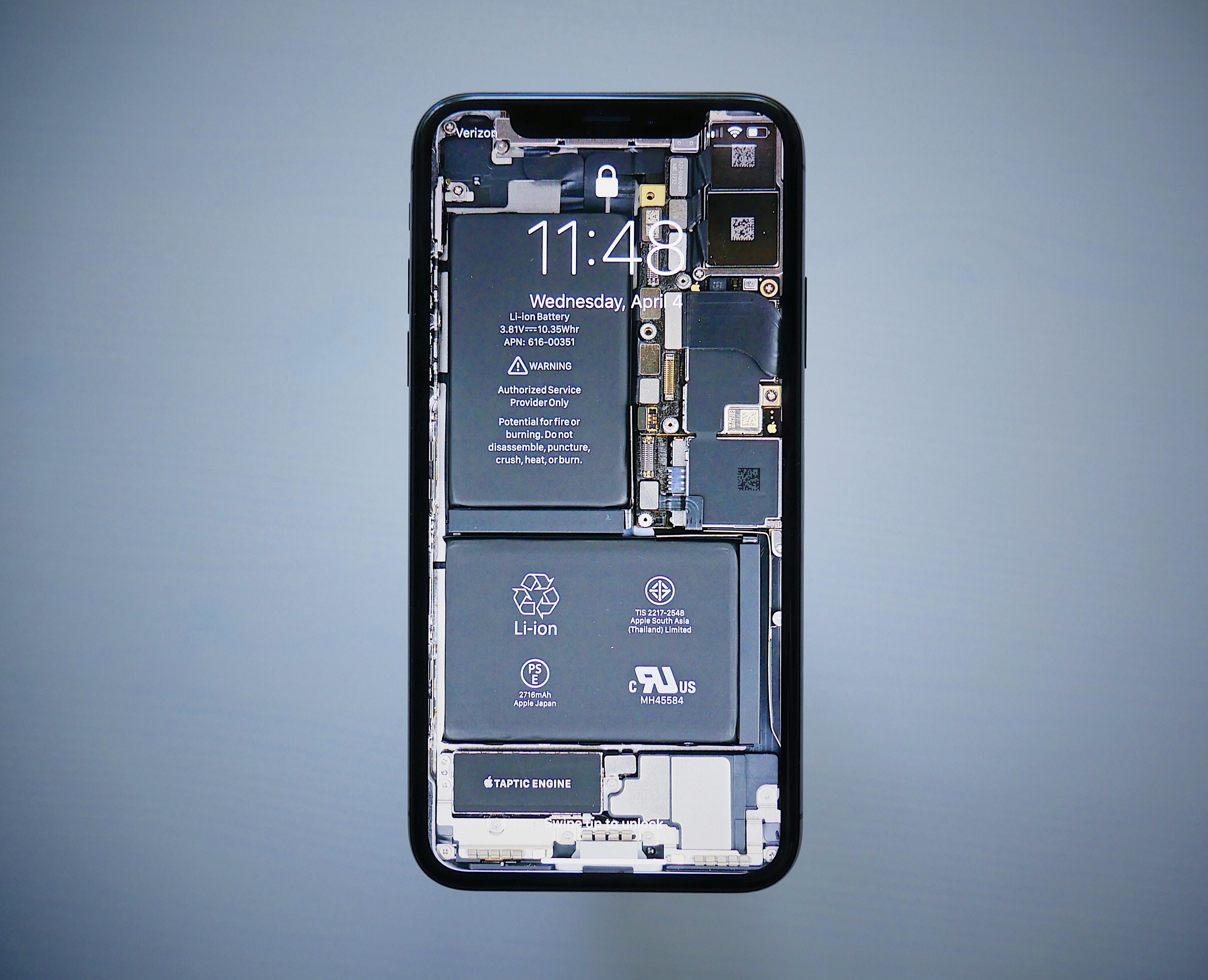 Préserver batterie Smartphone - Blog SFAM
