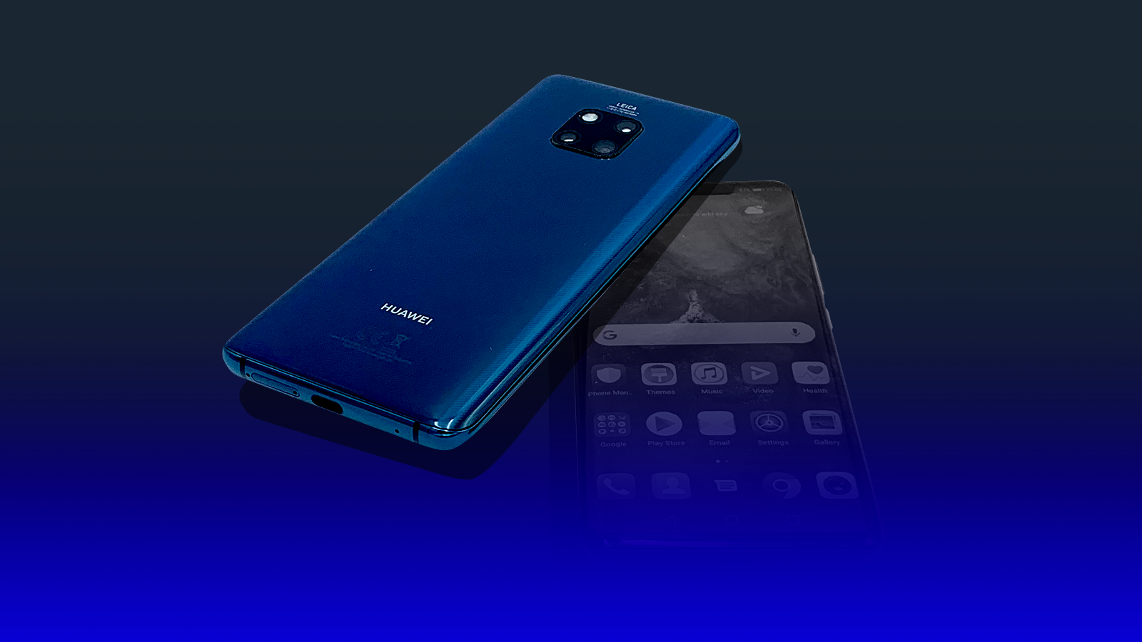 smartphones huawei folle ascension - Blog SFAM