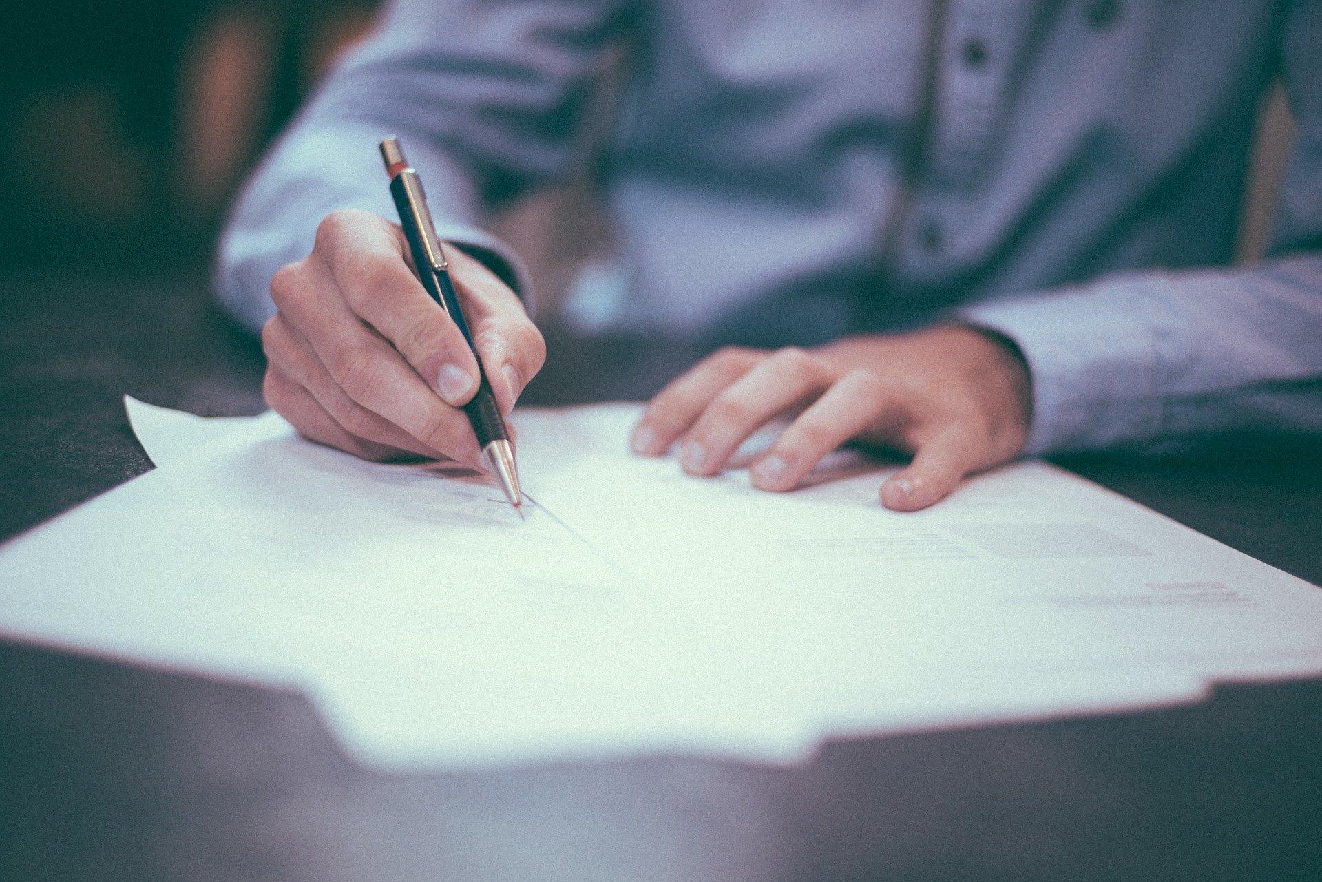 lettre-declaration-sinistre-portable-cassé - blog Sfam