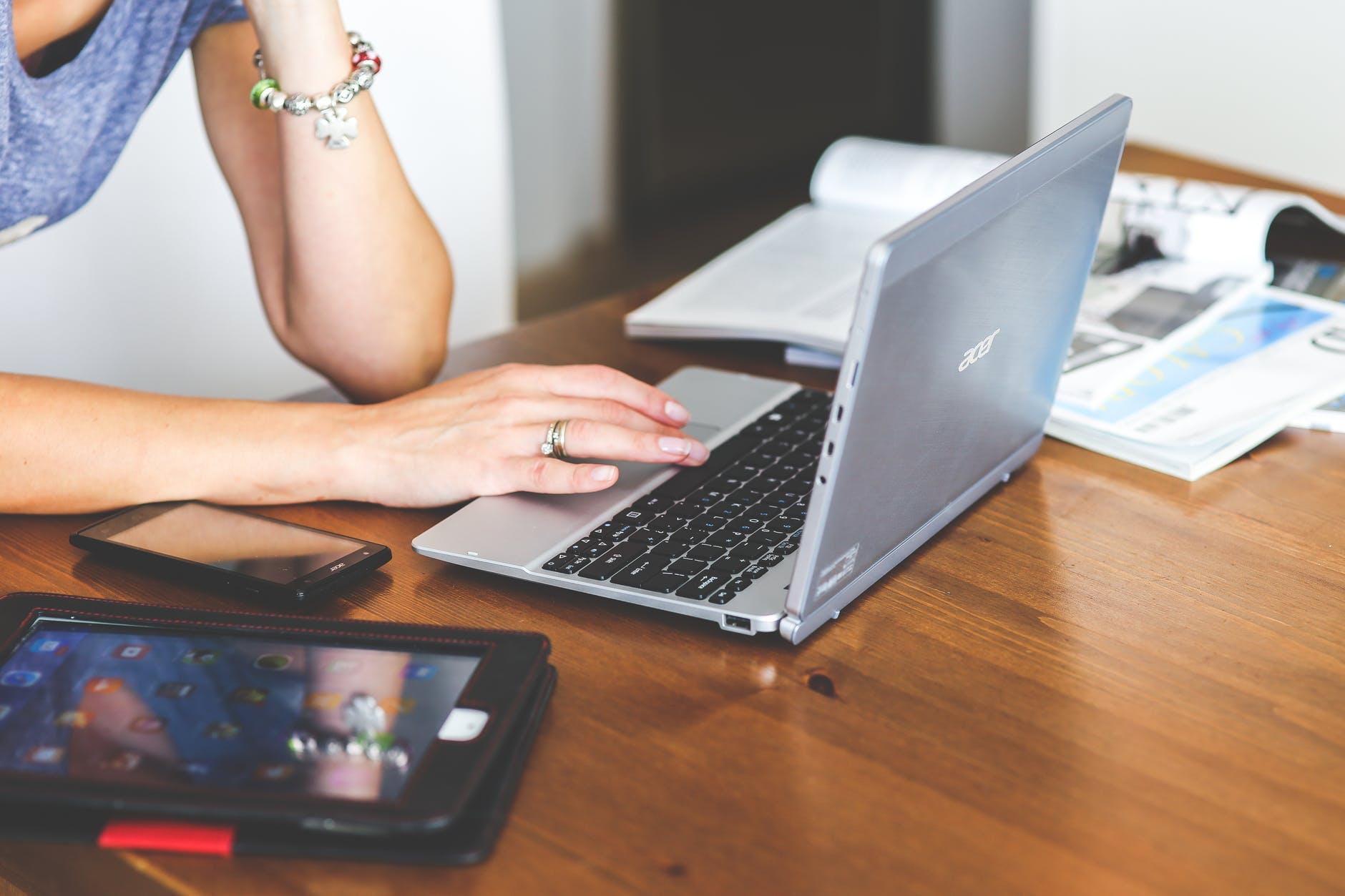salaries teletravail assurance habitation - Blog SFAM