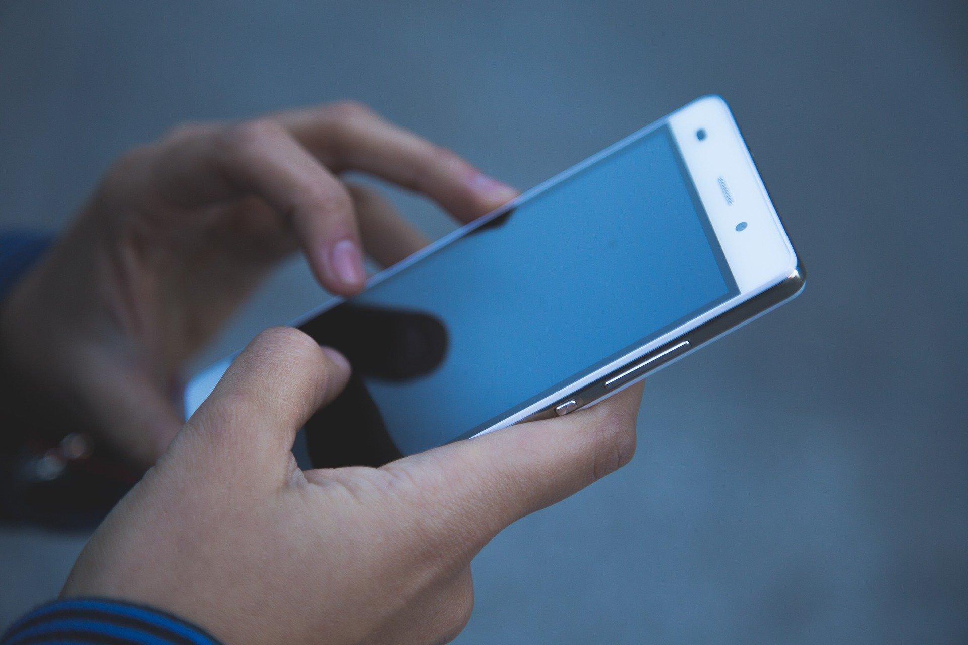comment bloquer un téléphone perdu - Blog SFAM