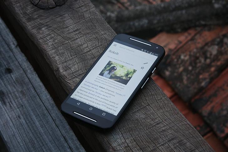 comment retrouver un téléphone perdu - blog Sfam