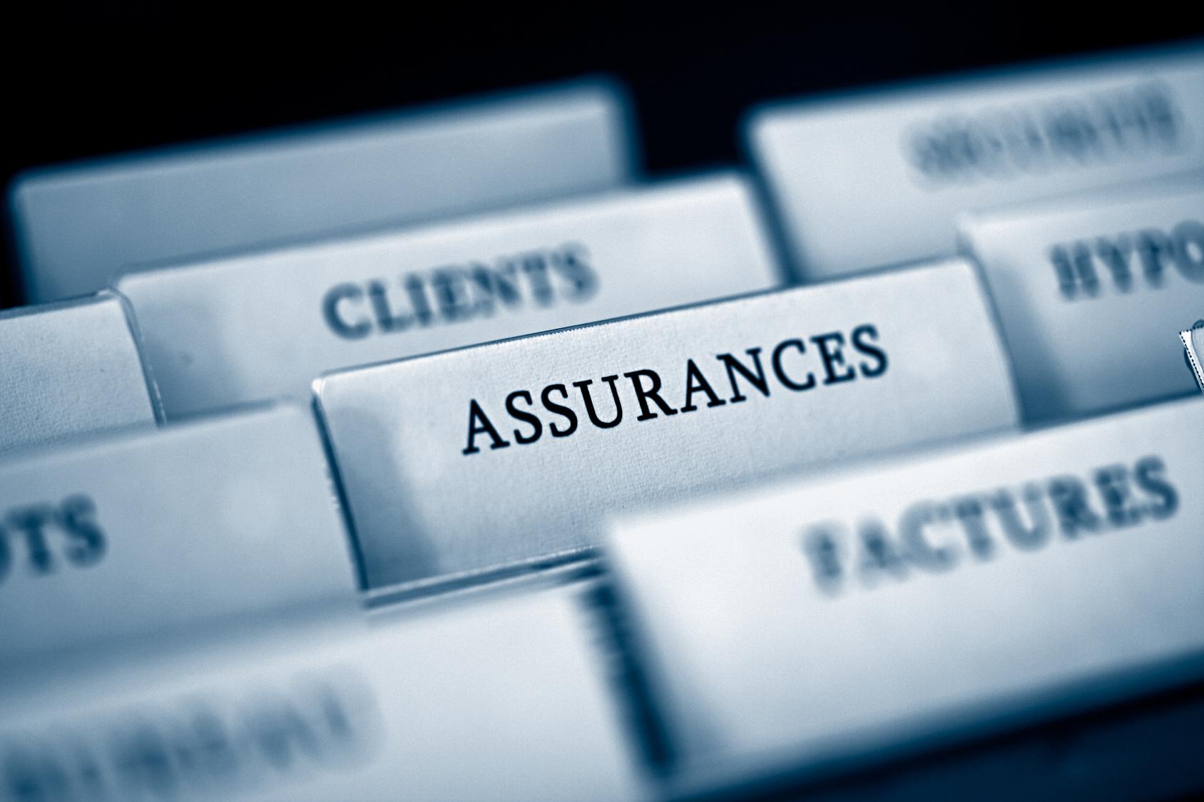 desengagement assureurs credits reprise economique - Blog SFAM