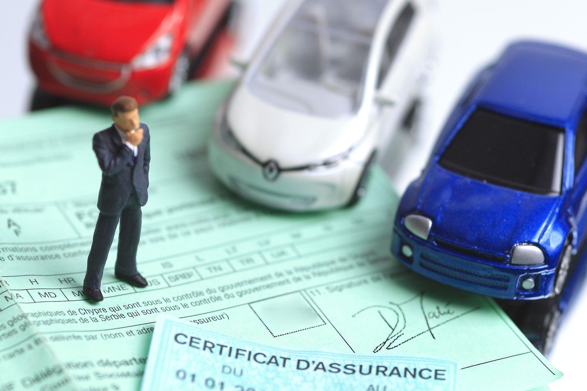 ne plus payer assurance automobile confinement - Blog SFAM