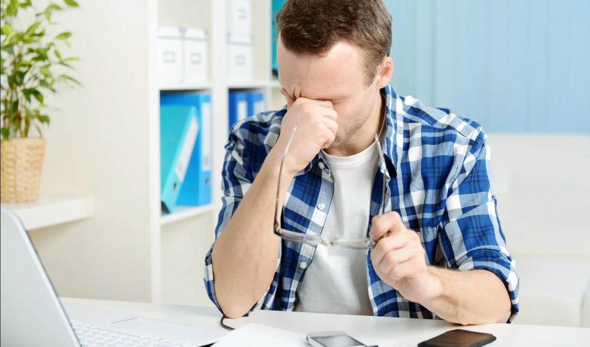 prevention limiter risques psychosociaux teletravail - Blog SFAM