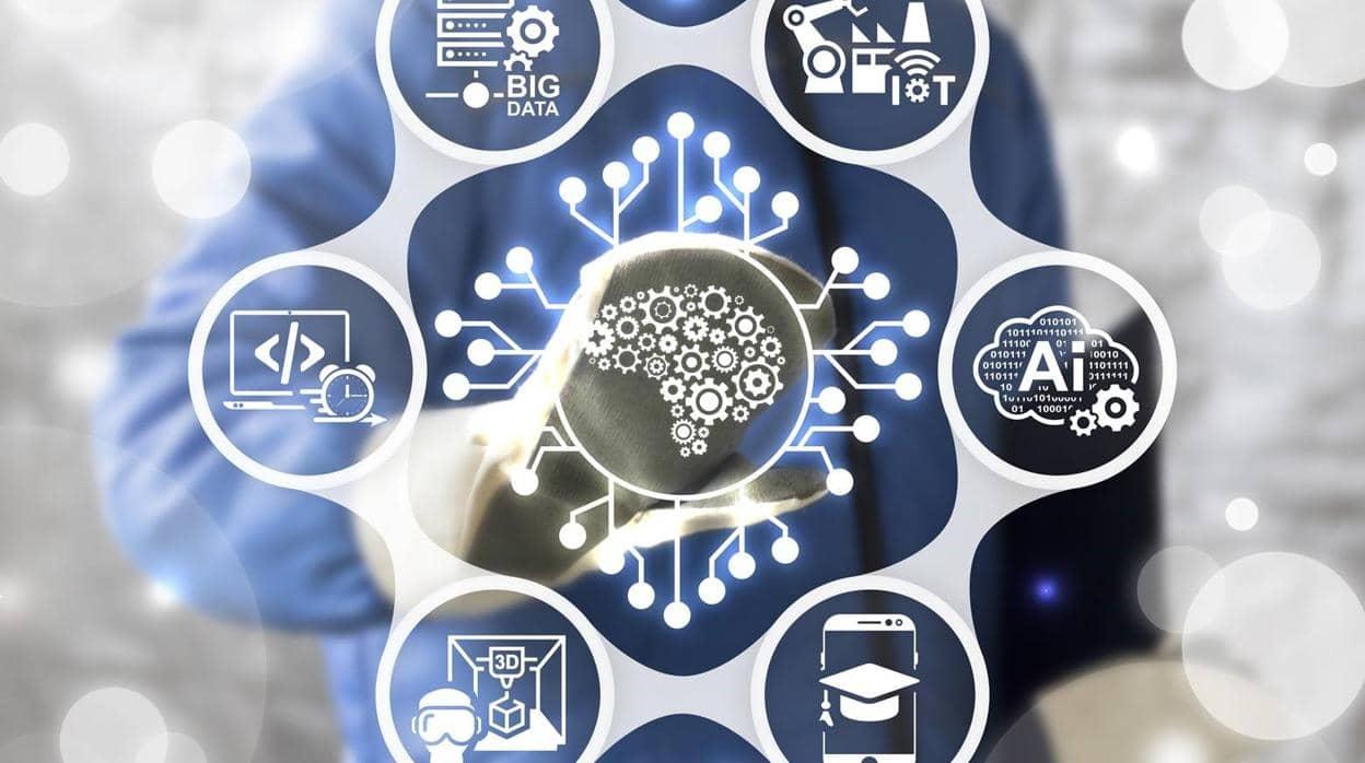 assurances nouvelles technologies lien renforcer - Blog SFAM