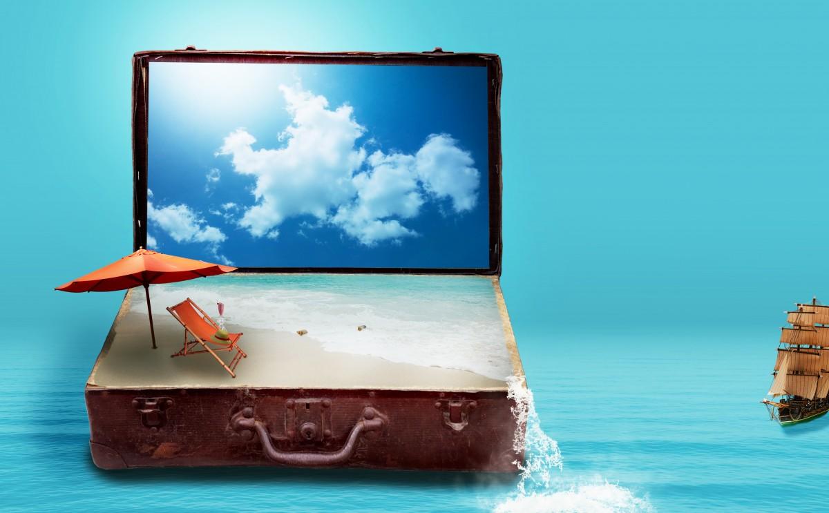 vacances ete assurance voyage - Blog SFAM