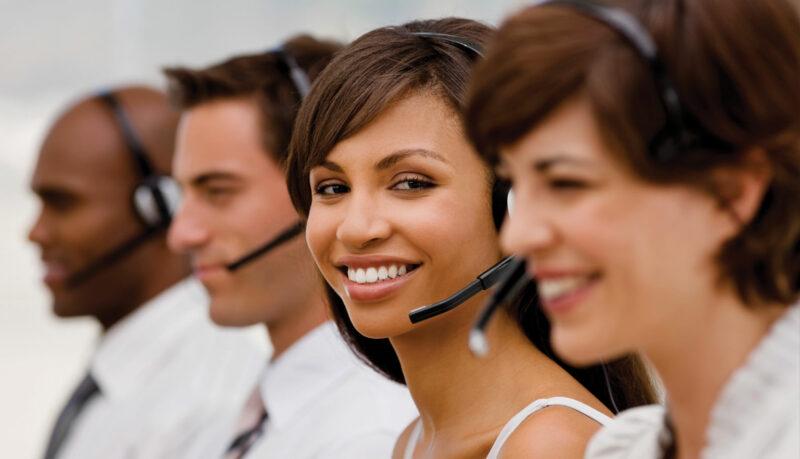 pourquoi teleconseiller call center metier avenir - SFAM Magazine
