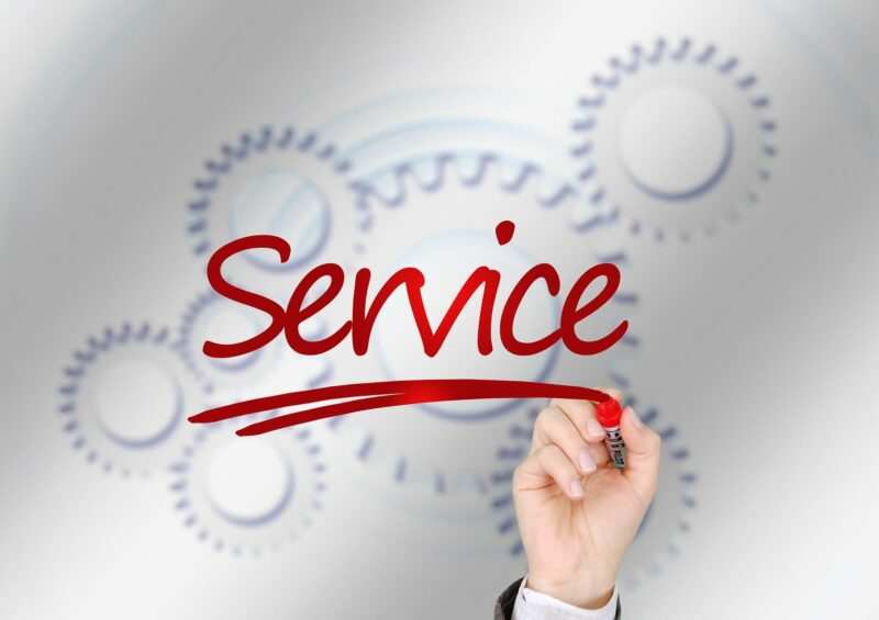 erreurs eviter service client - SFAM Magazine