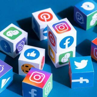 reseaux sociaux fideliser clients - SFAM Magazine
